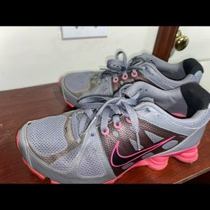 Nike running shoes - Size 7